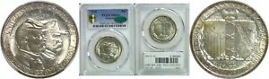 Click now to see the BUY IT NOW Price! 1936 GETTYSBURG SILVER COMMEMORATIVE PCGS MS 66  CAC