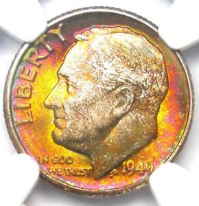 Click now to see the BUY IT NOW Price! 1949 D ROOSEVELT DIME 10C   CERTIFIED NGC MS68  FT FB PLUS GRADE   TOP POP 1/0