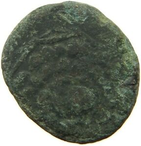 GREECE ANCIENT AE 20MM S47 325
