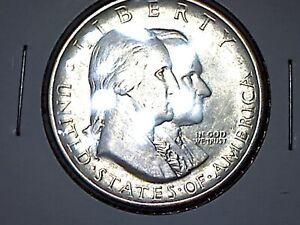 1926 SESQUICENTENNIAL COMMEMORATIVE  HALF DOLLAR 50C HIGH GRADE MS