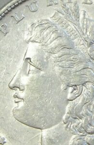 Click now to see the BUY IT NOW Price!  RARITY 7  1878 TOP 100 VAM 203A MORGAN SILVER DOLLAR SHIPS FREE
