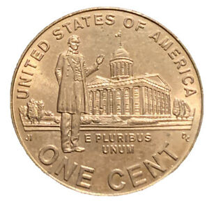 2009 P LINCOLN BICENTENNIAL PROFESSIONAL YEARS PENNY
