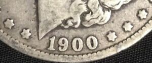 Click now to see the BUY IT NOW Price! 1900 O TOP 100 VAM 29A MORGAN SILVER DOLLAR SHIPS FREE