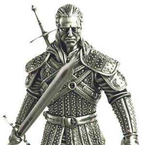 Click now to see the BUY IT NOW Price! NIUE 2021   THE WITCHER BOOK SERIES   WHITE WOLF   $10 SILVER COIN 5 OZ