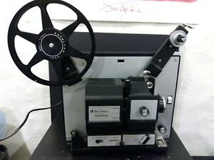 bell howell autoload projector model 741a