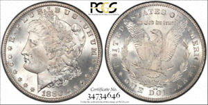 Click now to see the BUY IT NOW Price! 1880 CC 8/7 REV 1878   HIT LIST 40   PCGS MS66   SILVER MORGAN DOLLAR $1 VAM 7A