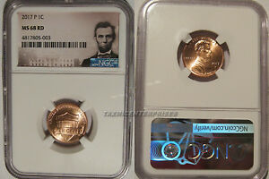 Click now to see the BUY IT NOW Price! 2017 P LINCOLN SHIELD CENT 1C NGC MS 68 RD LINCOLN LABEL