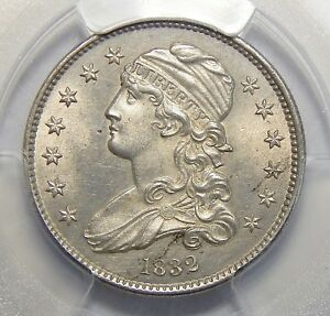 Click now to see the BUY IT NOW Price! 1832 PCGS MS63 CAPPED BUST QUARTER