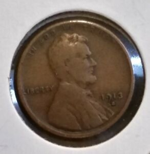 Click now to see the BUY IT NOW Price! 1913 S LINCOLN CENT ORIGINAL COIN GOOD COIN NICE