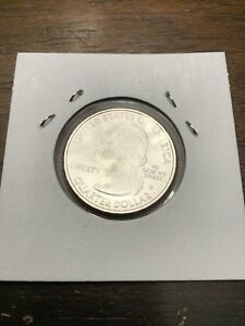 2013 D MOUNT RUSHMORE QUARTER FROM US MINT ROLL BU