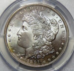 Click now to see the BUY IT NOW Price! 1891 O PCGS MS65 MORGAN DOLLAR