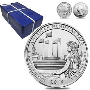Click now to see the BUY IT NOW Price! MONSTER BOX OF 100   2019 5 OZ SILVER AMERICA THE BEAUTIFUL ATB NORTHERN MARIANA