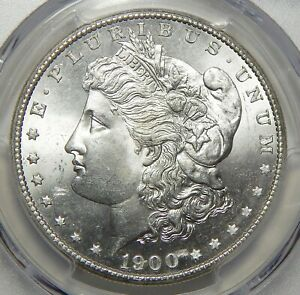 Click now to see the BUY IT NOW Price! 1900 S PCGS MS66 MORGAN DOLLAR