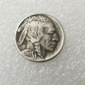1915WANDERER MORGAN SILVER FOREIGN CURRENCY COIN COMMEMORATIVE COLLECTION VIKING
