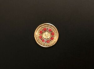 1 X BRAND NEW UNCIRCULATED $2 COIN 2019    100 YEARS OF REPATRIATION