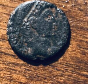 ROMAN  COIN MVLT XXX FROM IMPERIAL ROME NICE PATINA    M