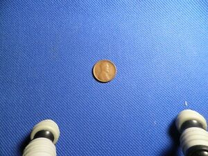 1921 LINCOLN WHEAT CENT   ABOUT UNCIRCULATED