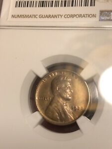 Click now to see the BUY IT NOW Price! 1922 NO D 1C STRONG REVERSE LINCOLN WHEAT CENT NGC UNC UNCIRCULATED DETAILS