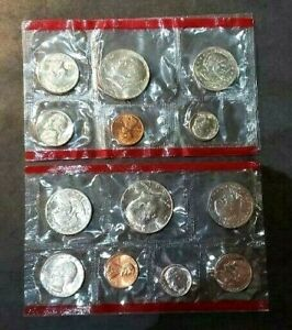1979D US MINT SET  SBA DOLLAR
