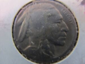 1924 D BUFFALO NICKEL ABOUT GOOD / GOOD AG/G NICE ORIGINAL COIN