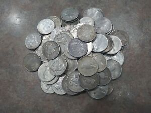 SILVER PEACE DOLLAR LOT 1922 1923 1924 1925 1926 1928 1934 1935   1 COIN