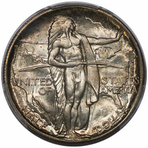 Click now to see the BUY IT NOW Price! 1926 S 50C OREGON PCGS MS67   CAC