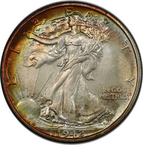 Click now to see the BUY IT NOW Price! 1942 50C NGC PR68  CAC