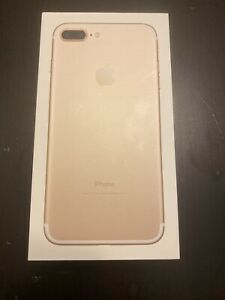 APPLE IPHONE 7 PLUS   128GB   GOLD  T MOBILE  A1784  GSM