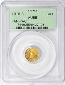 Click now to see the BUY IT NOW Price! 1915 S PANAMA PACIFIC EXPO NGC MS62 HALF DOLLAR COMMEMORATIVE COMMEM PPIE BU