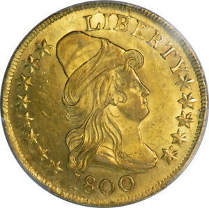 Click now to see the BUY IT NOW Price! 1800 $10 PCGS MS63