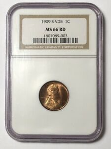 Click now to see the BUY IT NOW Price! SMALL CENTS LINCOLN WHEAT EARS REVERSE 1909 S NGC MS 66 RD