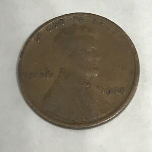 1928 LINCOLN WHEAT CENT PENNY CIRCULATED