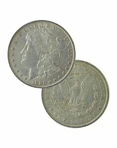 Click now to see the BUY IT NOW Price! PRE 1921 SILVER MORGAN DOLLAR XF LOT OF 1 000 S$1 COINS