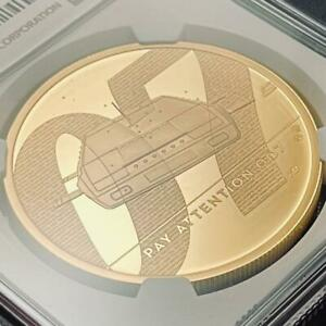 Click now to see the BUY IT NOW Price! 2020 ENGLAND GOLD COIN 200 JAMES BOND 2OZ NGC PF70UC 52PCS IN THE WORLD