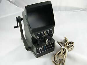 sears dual 8 action movie editor viewer