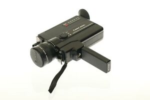 canon 310xl super8 cine movie camera