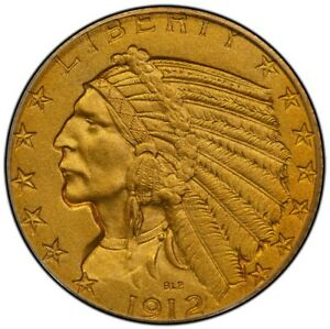 Click now to see the BUY IT NOW Price! 1912 $5 INDIAN HEAD PCGS PR65  CAC
