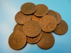 CLASSIC HEAD ONE CENT 1808 1814  FILLER STARTER COLLECTOR CHILD GIFT OR CULL