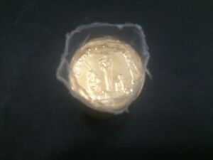 Click now to see the BUY IT NOW Price! 1995 CANADA PEACE KEEPING LOONIE ROLL $1 COIN ONE DOLLAR CANADIAN