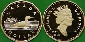 2014 CANADA 50 CENTS FROM MINT PACKED ROLL
