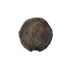 ROMAN IMPERIAL ANCIENT AUTHENTIC ORIGINAL AE COIN MOO13