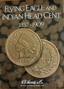 Click now to see the BUY IT NOW Price! COMPLETE INDIAN HEAD PENNY BOOK