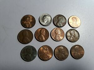 USA COINS LOT