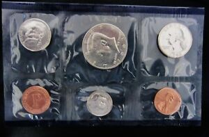 1993 US MINT SET PHILADELPHIA