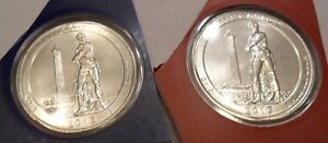 2013 P & D PERRYS VICTORY QUARTER SET  MINT CELLO