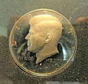 1983S KENNEDY PROOF HALF DOLLAR