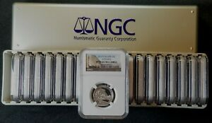 Click now to see the BUY IT NOW Price! 2010 TO 2013 ATB QUARTERS SILVER NGC PF 70 ULTRA CAMEO MATCHING LABELS  ATB67