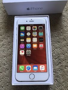 IOS 9.3.4   APPLE IPHONE 6   128GB A1549 4.7 GSM UNLOCKED AT&T T MOBILE
