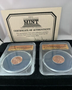 Click now to see the BUY IT NOW Price! 2009 D LINCOLN MEMORIAL CENT BICENTENNIAL FORMATIVE YEARS ANACS MS67 FDOI.