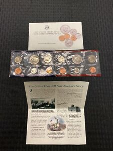 1989 DENVER & PHILADELPHIA UNITED STATES MINT SET